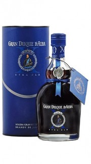 Brandy Gran Duque d'Alba X.O. Williams & Humbert 70 Cl Astuccio