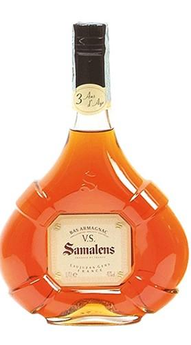 Bas Armagnac V.S. SAMALENS 70 Cl Astuccio