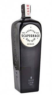 Dry Gin Scapegrace 70 Cl