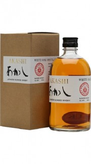 Whisky Blended 'Akashi' White Oak Distillery - Akashi 50 Cl Astuccio