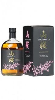 Blended Whisky Yamazakura Sasanokawa Shuzo 70 Cl Astuccio