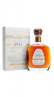 Rum Chairman's Reserve 6th Edition SAINT LUCIA DISTILLERS 1931 70 Cl