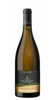 Alto Adige Pinot Bianco/Weissburgunder RISERVA DOC Kellerei St.Pauls 2016