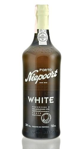 Porto White NIEPOORT 75 Cl