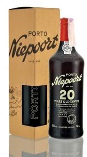 Porto Tawny 10 Years Old NIEPOORT 75 Cl Astuccio