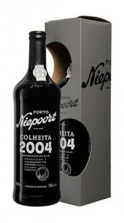 Porto Colehita NIEPOORT 2000 75 Cl Astuccio