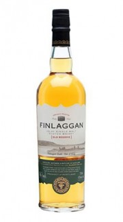 "Islay Single Malt Scotch Whisky ""Finlaggan Old Reserve"" The Vintage Malt Whisky Company 70 Cl Astuccio"