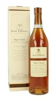 """Cognac """"Très Vieux"""" COGNAC JEAN FILLIOUX 70 Cl Astuccio"""