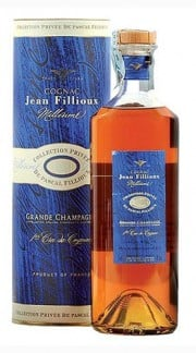 "Cognac ""Collection Privée de Pascal Fillioux"" COGNAC JEAN FILLIOUX 1994 70 Cl Astuccio Lusso"