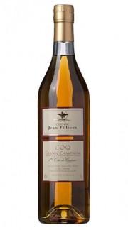 "Cognac ""Coq"" COGNAC JEAN FILLIOUX 70 Cl Astuccio"