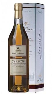 """Cognac """"Cep D'Or"""" COGNAC JEAN FILLIOUX 70 Cl Aastuccio"""