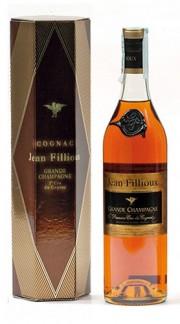 """Cognac """"Reserve Meregalli"""" COGNAC JEAN FILLIOUX 70 Cl Astuccio"""