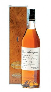 """Bas Armagnac """"Hors d'Age"""" DOMAINE LABERDOLIVE 70 Cl Astuccio"""