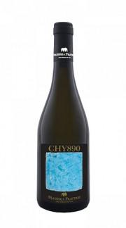 "Chardonnay ""CHY 890"" Masseria Frattasi 75 Cl"