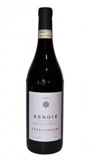 "Langhe Rosso DOC ""Renoir"" SERRADENARI & GIULIA NEGRI 2011 75 Cl"