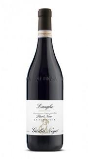 Langhe Pinot Nero DOC SERRADENARI & GIULIA NEGRI 2013 75 Cl