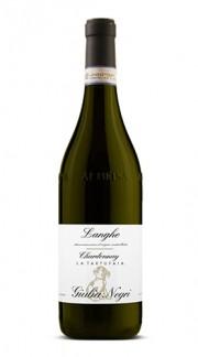 Langhe Chardonnay DOC SERRADENARI & GIULIA NEGRI 2014 75 Cl