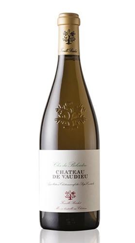 Clos Du Belvedere Blanc Famille Bréchet 2015 75 Cl