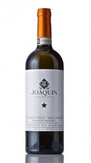 """Fiano di Avellino DOCG """"Vino della Stella"""" JOAQUIN 2015 75 Cl"""