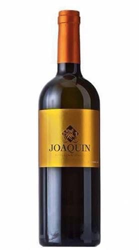 """Campania Fiano IGT """"JQN 203 Piante a Lapio"""" JOAQUIN 2012 75 Cl"""