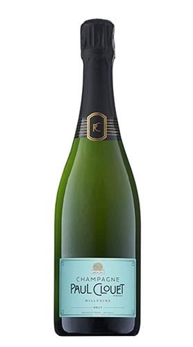 """Champagne Brut Grand Cru """"Millesimé"""" PAUL CLOUET 2008 75 Cl"""
