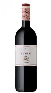 """Lago di Corbara Rosso DOC """"Turlò"""" SALVIANO 2015 75 Cl"""