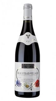 Beaujolais Villages GEORGES DUBOEUF 2014 75 Cl