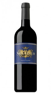 "Lago di Corbara DOC ""Solideo"" SALVIANO 2014 75 Cl"