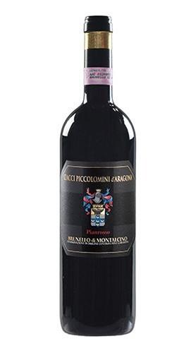 """Brunello di Montalcino DOCG """"Pianrosso"""" CIACCI PICCOLOMINI 2012 Jeroboam 5 Lt Box di Legno"""