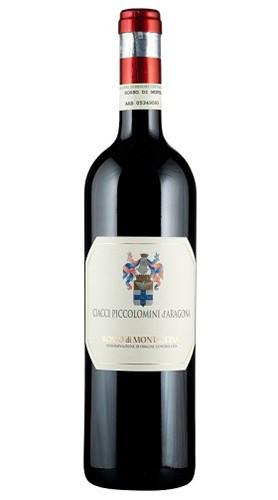 Rosso di Montalcino DOC CIACCI PICCOLOMINI 2016 75 Cl