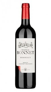 Chateau Bonnet Rouge Barrique Bordeaux ANDRE LURTON 2014 75 Cl