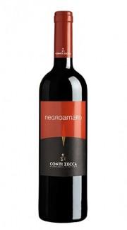 Salento Negroamaro IGP CONTI ZECCA 2014 75 Cl