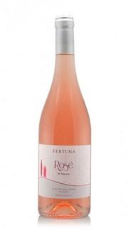 Maremma Toscana Rosè DOC TENUTA FERTUNA 2017 75 Cl