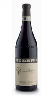 Barbaresco Gallina DOCG Oddero 2015 75 Cl