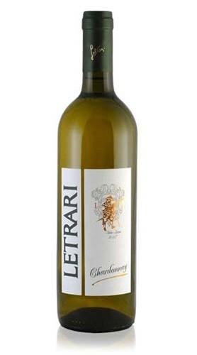 Trentino Chardonnay DOC Letrari 2017 75 Cl