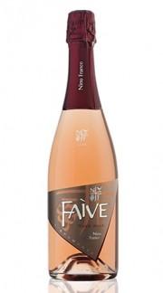 """Faìve"" Vino Spumante di Qualità Rosé Brut Nino Franco"