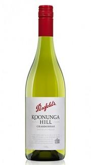 "Chardonnay ""Koonunga Hill"" Penfolds 2017 75 Cl"