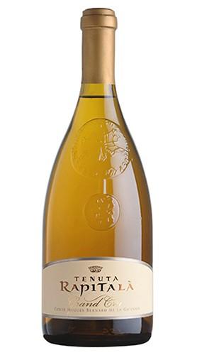 Terre Siciliane IGT Chardonnay Grand Cru Rapitalà 2016