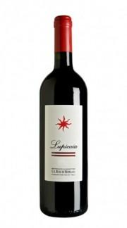 """""""Lupicaia"""" Toscana Rosso IGT Castello del Terriccio 2010"""