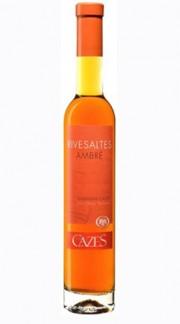 Rivesaltes Ambre' Domaine Cazes 1997