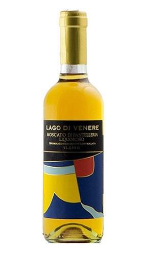 Moscato di Pantelleria DOC LAGO DI VENERE 75 Cl