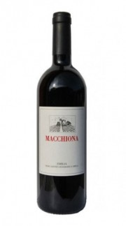 """""""Macchiona"""" Emilia Rosso IGT La Stoppa 2011"""