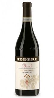 Barolo DOCG Vignarionda 2006 Riserva 10 anni - Oddero - Magnum 1,5L