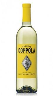 """Diamond Collection Yellow Label"" California Sauvignon Blanc Francis Ford Coppola Winery 2016"