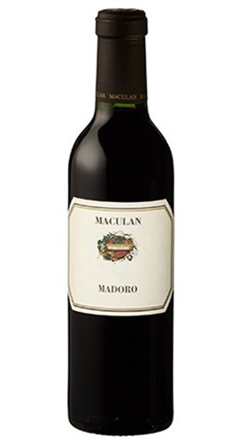 "Passito Rosso del Veneto IGT ""Madoro"" Maculan 2016 75 Cl"