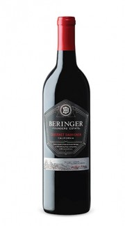 "California Cabernet Sauvignon ""Founders' Estate"" BERINGER 2016"