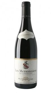 """""""Les Meysonniers"""" Crozes-Hermitage AOC Chapoutier Michel 2015 1,5L"""