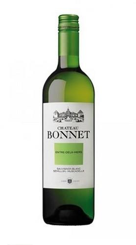 Entre Deux Mers Blanc Château Bonnet 2017
