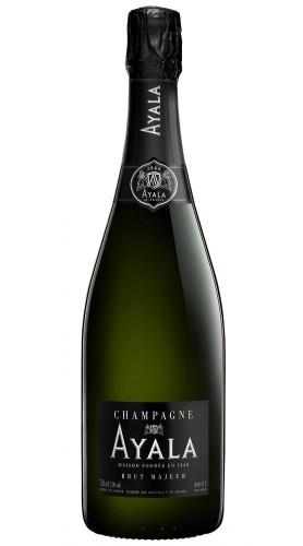 """""""Brut Majeur"""" Champagne AOC Ayala 3,0L"""