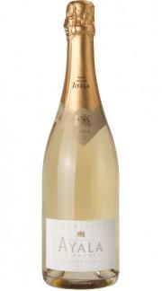 """""""Blanc de Blancs"""" Champagne AOC Ayala 2012"""